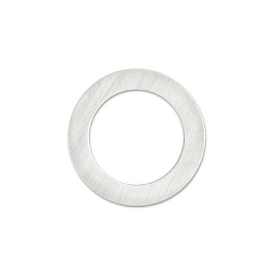 Anhänger Kreise 10mm