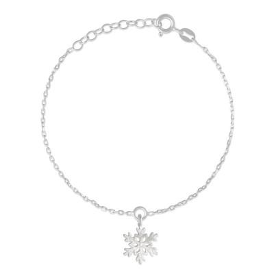 Armkette Snowflake