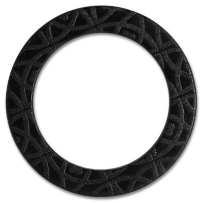 LOOP Ring - 29mm/40mm - Andaluz schwarz
