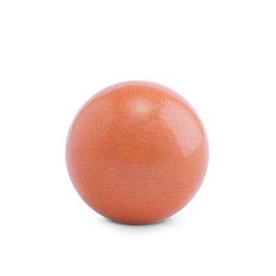 Klangkugel, 17mm, orange