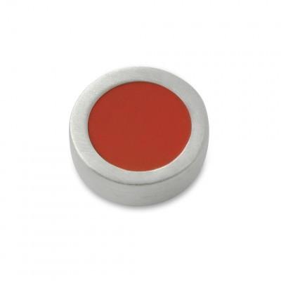 Top Palette rot matt, 10 mm
