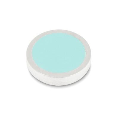Top Palette matt blue, 14 mm