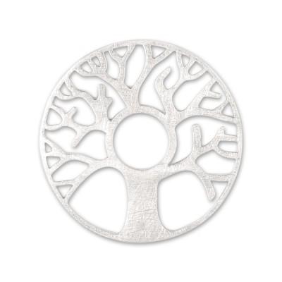 Scheibe Baum, 28mm