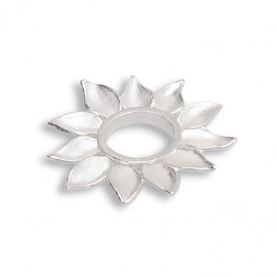 Scheibe feine Blüte 23mm