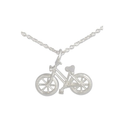 Mini Anhänger Fahrrad