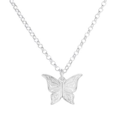 Emi Kette Schmetterling
