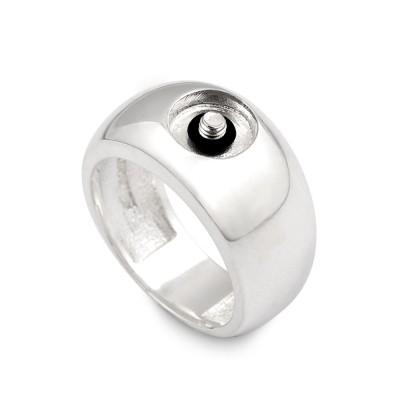 ONE TOP Ring - für ein Top - 8-12mm - glänzend