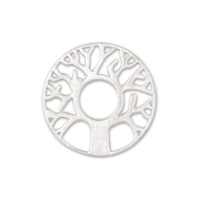 Scheibe Baum, 22mm