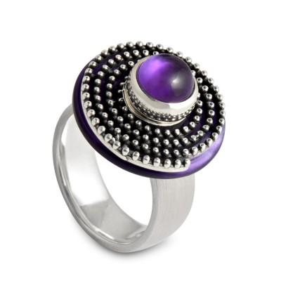 Ring-Kombination GlamRock