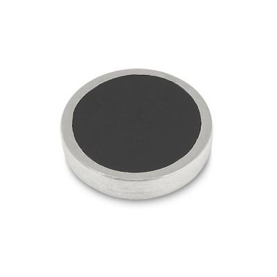 Top Palette matt dark grey, 14 mm