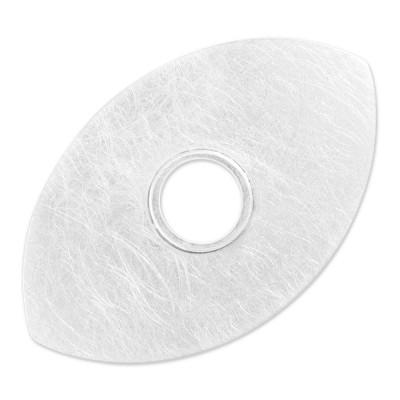 Scheibe BIG Linse, 26x41 mm