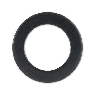 LOOP Ring Acryl - 23mm/34mm - black