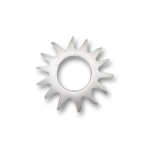Scheibe Sun, mini 15mm
