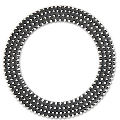 LOOP Ring innen 29mm, Aussen 40mm - Glamrock