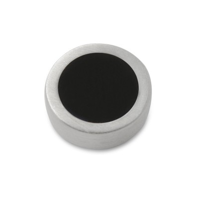 Top Palette schwarz matt, 10mm