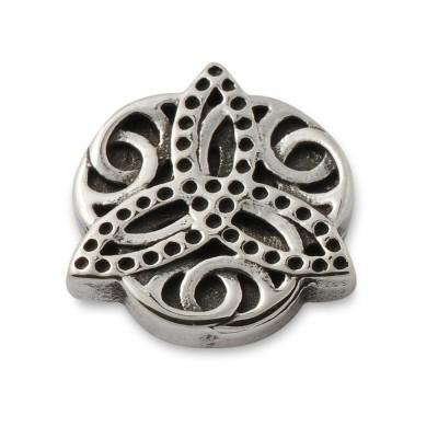 Top Keltischer Knoten 14mm