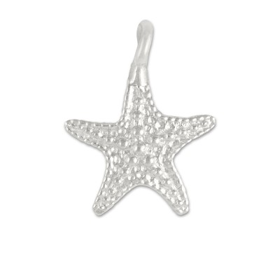 Anhänger Starfish