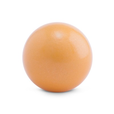 Klangkugel, 20 mm, gold gelb