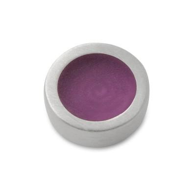 Top Palette aubergine matt, 10mm
