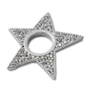 Scheibe Starlight, 23 mm, asymmetrisch