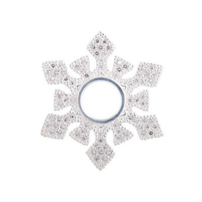 Scheibe Crystal, 28 mm