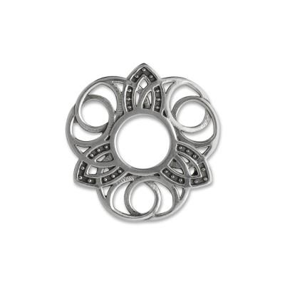 Scheibe keltisch, 23mm