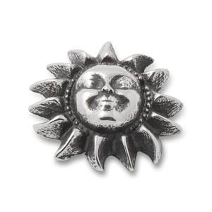 Top Sonne 13mm geschwärzt