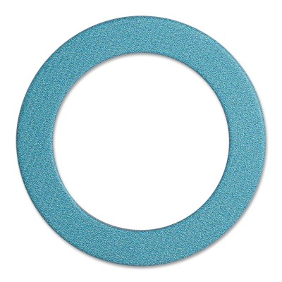 LOOP Ring innen 29mm, Aussen 40mm -blue