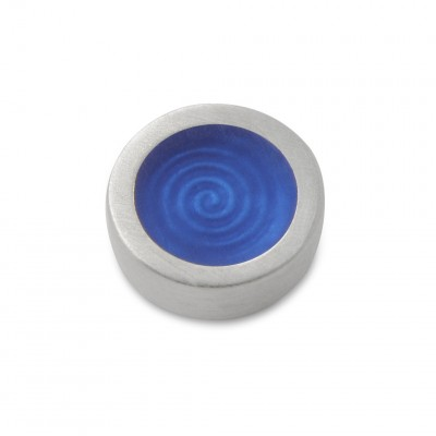 Top Palette blau matt, 10mm