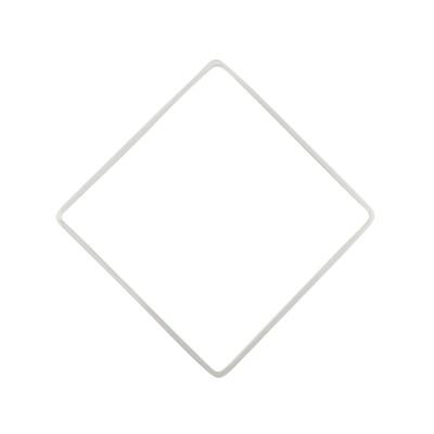 GEO Anhänger Quadrat