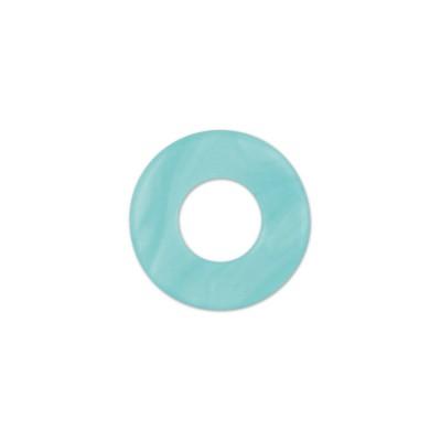 Scheibe Aquarell acryl 16mm mint