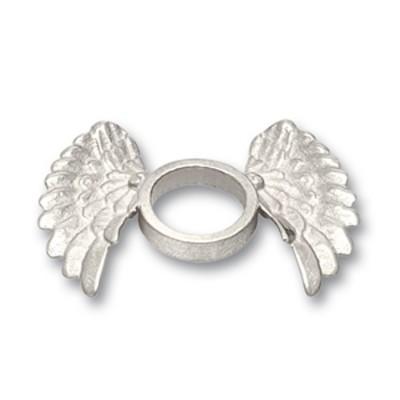 Scheibe Angelsheart 25x18mm